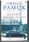 Istanbul Memories of a City. Translated by Maureen Freely.