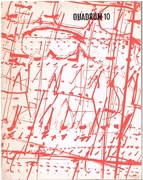 Quadrum 10: Revue internationale d'art moderne.  International Magazine of
