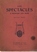 Les spectacles à travers les âges. Musique. Danse. Association copy - Jean-Paul Brusset, Marika Rivera
