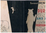 Durov and His Performing Animals. Soviet Literature for Young People.