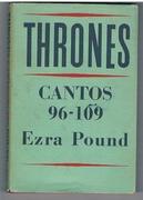 Thrones 96 - 109 de los cantares