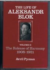 PYMAN, Avril (Blok)
