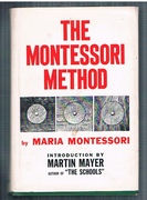 The Montessori Method Scientific Pedagogy as Applied to Child Education in