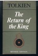 The Lord of the Rings.  Revised Edition. The Return of the King. Being the Third Part of Lord of the Rings.