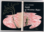 Smith of Wootton Major. Illustrations by Pauline Diana Baynes.