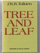 Tree and Leaf.