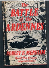 MERRIAM, Robert E