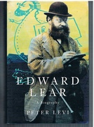 Edward Lear.  A Biography.