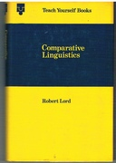 Teach Yourself Comparative Linguistics Teach Yourself.