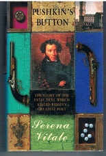 Pushkin's Button Translated from the Italian by Ann Goldstein and Jon