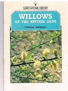 Willows of the British Isles. Shire Natural History 8.