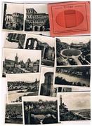 Trier 12 der schönsten Ansichten in Echtphotographie.