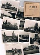 Mainz 12 der schönsten Ansichten in echter Photographie.