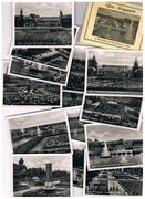 Essen - Grugapark 15 Aufnahmen.