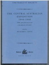 DAVIS, Richard C.. (Ed.) (Sturt)
