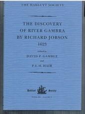 GAMBLE, David P., HAIR, P. E. H. (Eds.) (Jobson)