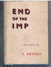 KRYMOV, V.. (Malcolm Burr)