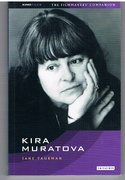 Kira Muratova KINOfiles Filmmakers' Companion 4.