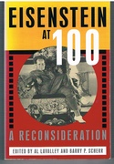 Eisenstein at 100 A Reconsideration