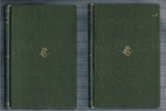 Aeschylus I & II in two volumes. Complete. I:Suppliant Maidens; Persians;