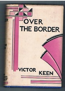 Over the Border. Translated from the Russian by Nathalie Duddington.