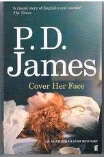 James, P. D.