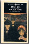 A Doll's House and Other Plays [The League of Youth; The Lady From the Sea]