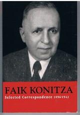Destani, Bejtullah D. Ed. ( Konitza, Faik) Elsie, Robert (Intro.)
