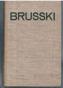 Brusski. A Story of Peasant LIfe in Soviet Russia. Translated from the Russian by Z. Mitrov and J. Tabrisky.