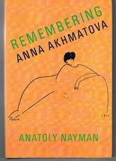 NAYMAN, Anatoly  (Akhmatova - Brodsky)