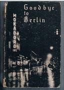 Goodbye to Berlin.