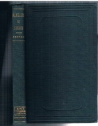Families of Speech: Four Lectures delivered before The Royal Institution of Great Britain in March 1869. Published by Request. First edition.