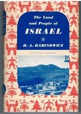 RABINOWICZ, R. A..