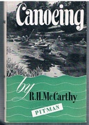 Canoeing. Second Edition. Games and Recreations Series.