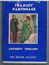 TROLLOPE, Anthony