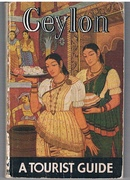 Ceylon.  A Tourist Guide.