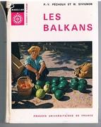 Les Balkans. Magellan. La géographie et ses problèmes 16.