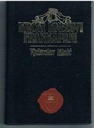 Krcki Knezovi Frankopani Od najstarijih vremena do gubitka otoka Krka (od god. 1118. do god. 1480.). Biblioteka Fluminensia. [Text in Croatian].