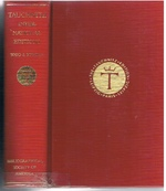 Tauchnitz International Editions in English, 1841-1955 A Bibliographical History