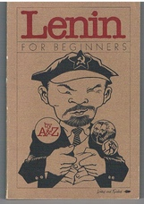 Lenin for Beginners   Revised Edition by A & Z.