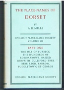 The Place-Names of Dorset.  Part One: The Isle of Purbeck, The Hundreds of Rowbarrowe, Hasled, Winfrith, Culliford Tree, Bere Regis, Barrow, Puddletonw, St George. English Place-Name Society.