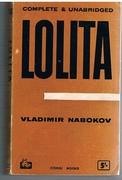 Lolita. A Corgi Book.