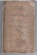 Discours sur l'esprit positif. par M. Auguste Comte.