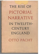The Rise of Pictorial Narrative in Twelfth-Century England.