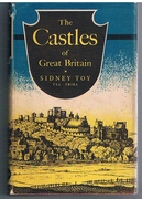 The Castles of Great Britain. Illustrated with plans and photographs by the author.