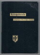 Reichsbund Jüdischer Frontsoldaten E. V. (Hrsg.)