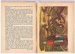Josef Capek in memoriam : 1-10 cyklus Touha, 11-28 cyklus Ohen Alšova sín Umelecké besedy.