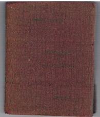 PUTNAM, Frank (W. E. Gladstone)