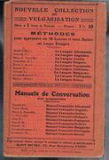 La Langue Bulgare en 30 Leçons [Bulgarian] suivie d'un manuel de conversation courante appliqué aux règles.