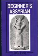 Beginner's Assyrian. Hippocrene Beginner's Series.